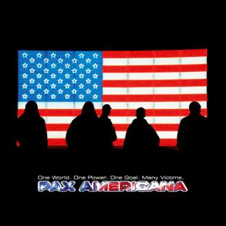 Pax Americana – Annu CD004