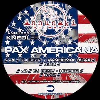 Annunaki 005 – Knedl EP