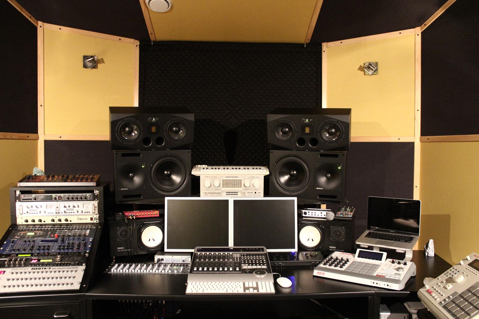 About Annunaki - Annunaki Records