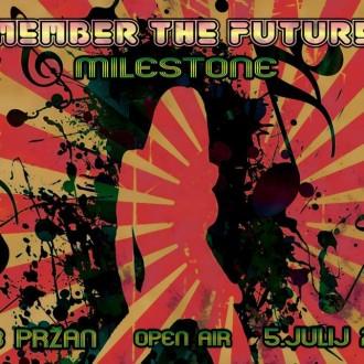 Remember the Future XI (05.07.13)
