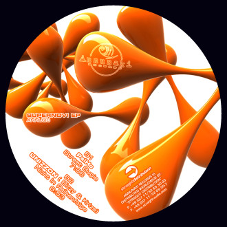 Annunaki 008 – Supernovi EP