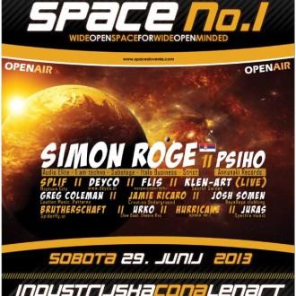Space no.1 (29.06.13)