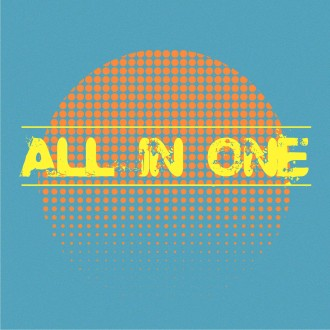 All In One (19.07.2013)