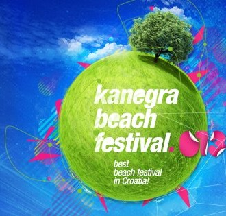 Kanegra Beach Festival 2013