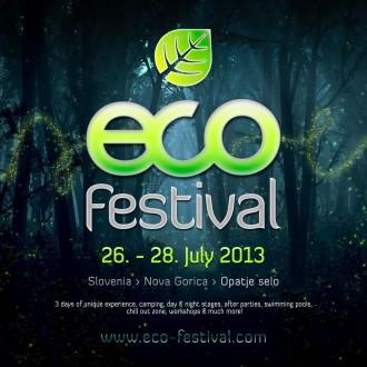 ECO Festival Slovenia 2013