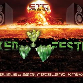 NUKED Festival 2013 (30.08)