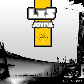 LxS – Joyful EP