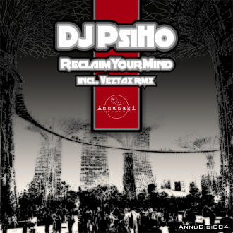 NEW Single by DJ PsiHo released on 14th of April