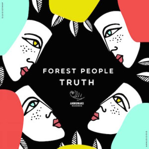 Forest People - Truth 500x500