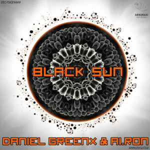 Daniel Greenx & Ai.ron - Black Sun 500x500